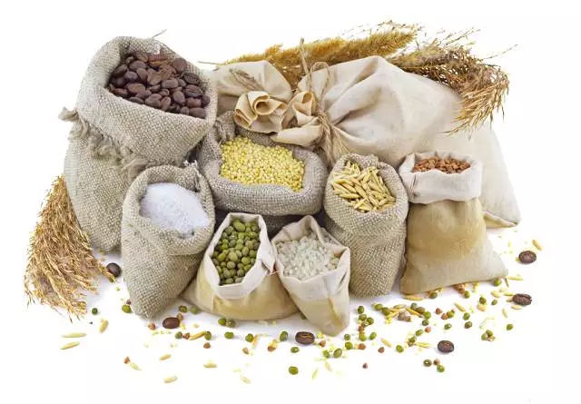 食材配送告诉你日常食用米的种类