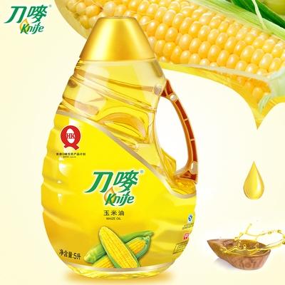 刀唛玉米油